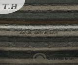 Buntes Chenille-Streifen-Sofa-Gewebe gebildet vom China-Lieferanten