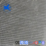 Tissu de fibre de verre unidirectionnel pour l'enroulement