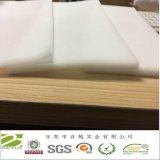 vertikales Füllmaterial des Polyester-3D, das für Büstenhalter füllt