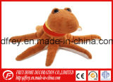 Игрушка подарка промотирования мягкого восьминога для детей