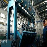 15kg LPGのガスポンプボディ生産ライン自動オンラインハイドロ試験機