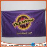 Piscina com bandeira de futebol Gigante