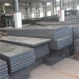 Plaque d'acier du carbone et barre ronde pour S50C/SAE1050