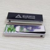 Vara personalizada do USB do grampo do metal do presente do negócio (YT-3217-04)