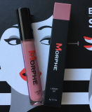 Morphe Mattely caen en el amor 22colores Longer-Lasting Lipgloss cosmética pintalabios
