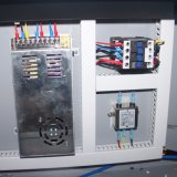 De Scherpe Machine van de Laser van Co2 voor de Materialen van het Kledingstuk/van de Textiel/van de Kleding (JM-1590H)