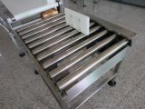 Online Conveyer Checkweigher Machine for Heavy Products Packing