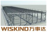 El bastidor de acero modular de bajo costo para el taller