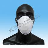 Máscara ínfima do respirador de Ffp1 Ffp2 Ffp3 com Ceen1409: 2001