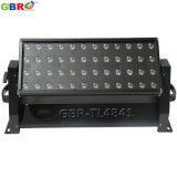 Gbr-Tl4841 48X10W RGBW 4in1 IP65 LEDの屋外の点ライト
