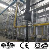 Fornace di trattamento termico dei prodotti della saldatura