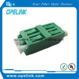 LC оптоволоконный фиксированный аттенюатор (тип щитка передка) для двусторонней печати