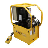 Pompe hydraulique électrique de 2 l/min pour Jack
