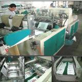 기계를 만드는 자동적인 t-셔츠 비닐 봉투