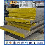 Haltbarer Stahlhoher Mangan-Stahl der platten-Nm400 Mn13 Scmnh3