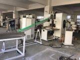 Full-Automatic cubeta de plástico de la máquina de impresión offset.