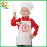 Les enfants de Noël de promotion tabliers pour la cuisson barbecue