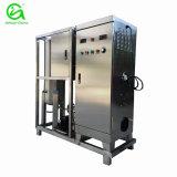 Generatore industriale dell'ozono di trattamento delle acque della bevanda