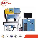 Wood Acrylic Denim를 위한 CO2 Rofin Laser Engraving Machine