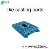 알루미늄 ADC12는 각종 기업을%s 부속을 던지는 주물 LED 열 싱크 /Die를 정지한다
