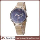 Bussiness Fashion Watch montre-bracelet montre en alliage