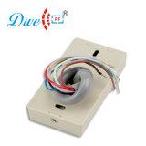 Relação branca do leitor RS232 da cor 125kHz RFID