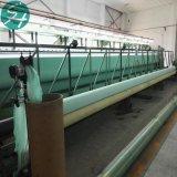 La formation de tissus de polyester pour le tissu industriel