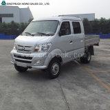 1t 2t 3t 5t 4X2 소형 가벼운 화물 트럭