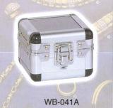 Het Geval van de Juwelen van het aluminium (wb-041A)