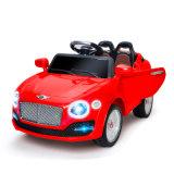 4407833 de elektrische Rit van de Jonge geitjes van de Baby op Auto's met Afstandsbediening