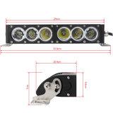 Ddl-H-60W Auto-Zubehör 4X4 zerteilt Aluminiumgehäuse-Stab 12 24 Licht des Volt-nicht für den Straßenverkehr LKW-LED