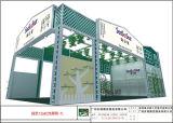 Выставка Электрическ Компании рекламируя индикацию