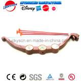 Arco del drago e giocattolo di plastica delle frecce per la promozione del capretto