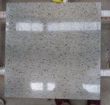 Кварц галактики горячих слябов Countertop кухни кварца сбываний каменных больших белый