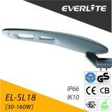 Indicatore luminoso di via di Everlite 100W LED con l'alloggiamento della lega di alluminio ADC12