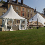 6*6m Hochzeitsfest-Zelt-Garten-Partei-Ereignis-Zelt für Verkauf