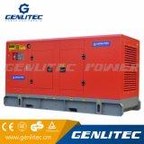 Lärmarmer leiser automatischer Cummins-Diesel-Generator des Anfangs-160kVA/des End