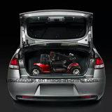 리튬 건전지 기동성 4 바퀴 연장자를 위한 전기 스쿠터 도매