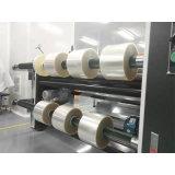 Machine de fente à grande vitesse pour le papier d'aluminium fendant la ligne
