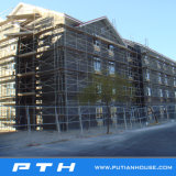 Высокое качество низкое стали структуры на склад с простая установка