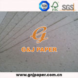 El peso de 300gsm Core Board básica de producción de papel