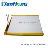 368083pl 3200mAh 3.7V Li-Ionbatterie für Tablette PC/E-book