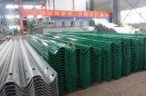 Guardavia diretta del rifornimento della fabbrica galvanizzata e rivestita