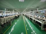 최신 디자인 백색 까만 Philips 칩 IP67 MW 운전사 7 년 보장 LED 투광램프