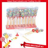 Halalの甘い豆のプラスチックおもちゃキャンデー
