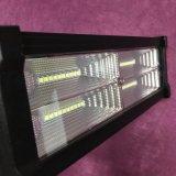 La barra de luz LED