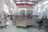Flacon carré en plastique Edile automatique de l'huile usine d'embouteillage de la machine de remplissage