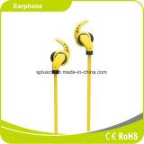 Portable universel Mix Stéréo écouteur intra-auriculaires avec microphone
