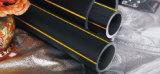 가스 수송을%s 355mm 폴리에틸렌 천연 가스 관 정립 도표