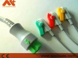 Mindray Beneview T5/T8 One-Piece Cable de ECG con derivaciones